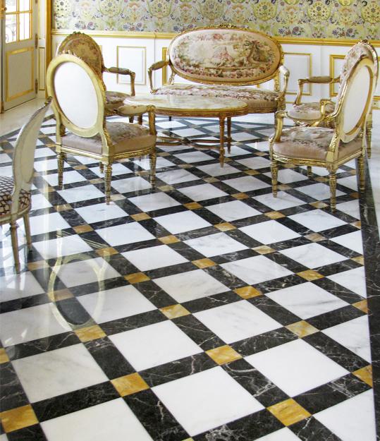 Etrusca Marmi pavimenti in marmo