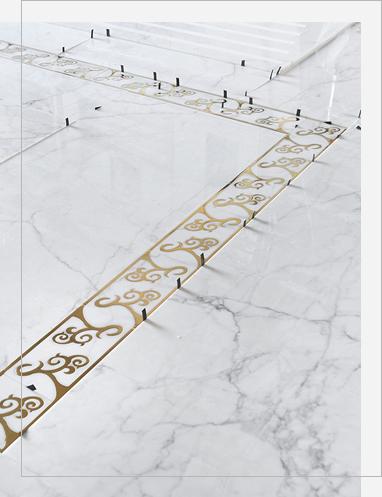 Etrusca Marmi preposa pavimenti in marmo