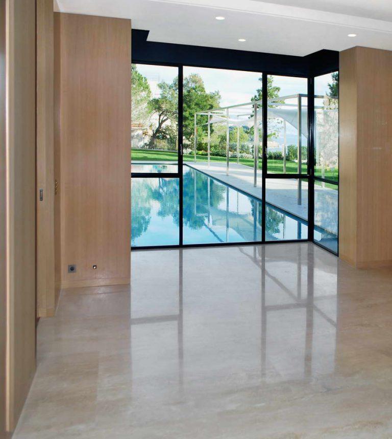 pavimenti e rivestimenti in marmo