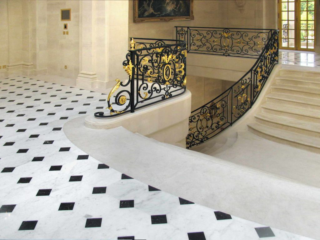Pavimenti in marmo granito e pietra naturale pavimenti moderni